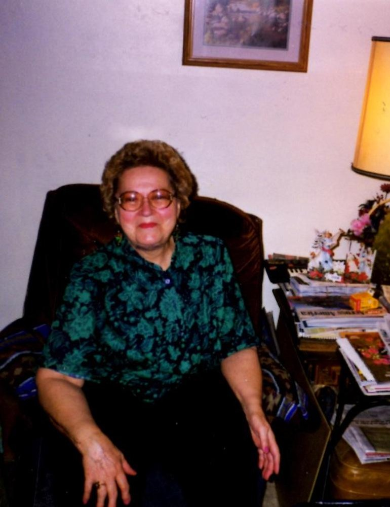 Betty Alumbaugh